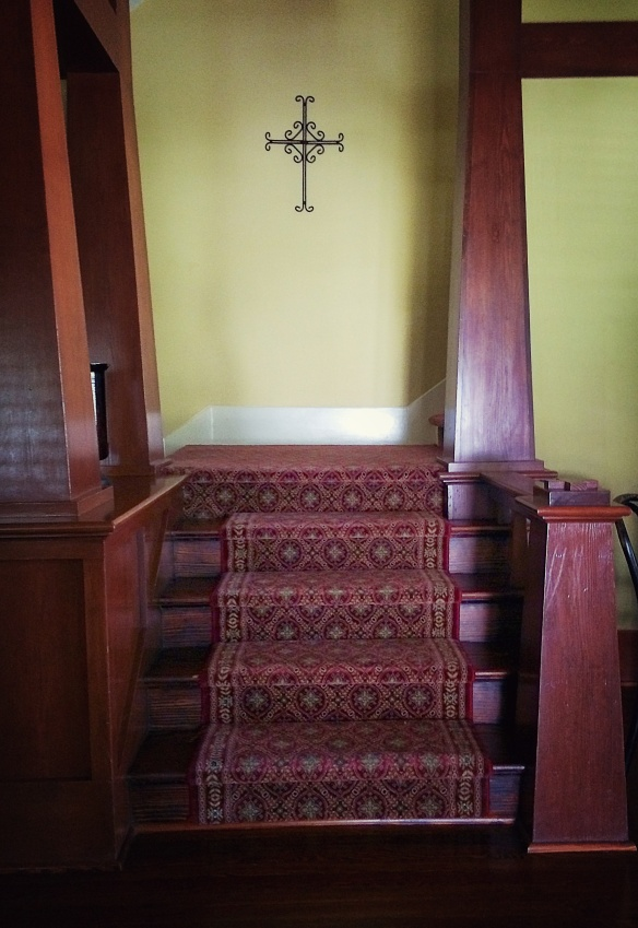 big house stair 1