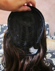 Review: EasiHair Headband Wigs by Jon Renau - Luscious and Escape in Color 6 (2/6)
