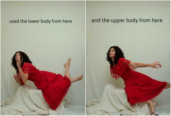 bodycollage