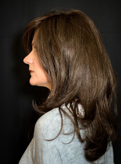 Review: The Mackenzie Wig  by Estetica in Color 6/10 (4/6)