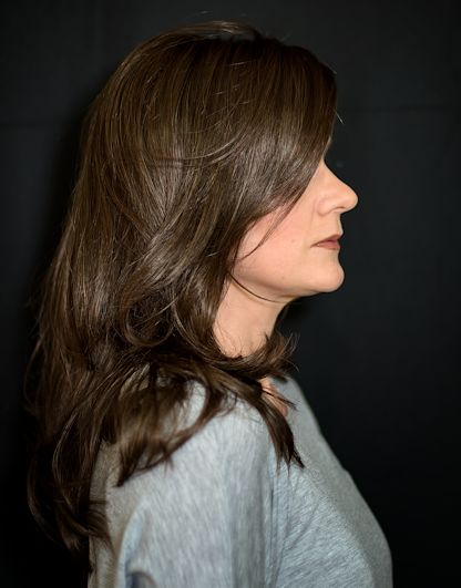 Review: The Mackenzie Wig  by Estetica in Color 6/10 (6/6)
