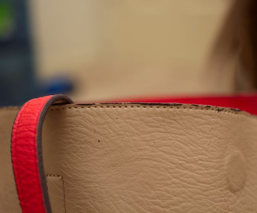 Purse Post: The Free People Slouchy Vegan Tote (4/6)