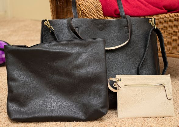 Purse Post: The Free People Slouchy Vegan Tote (6/6)