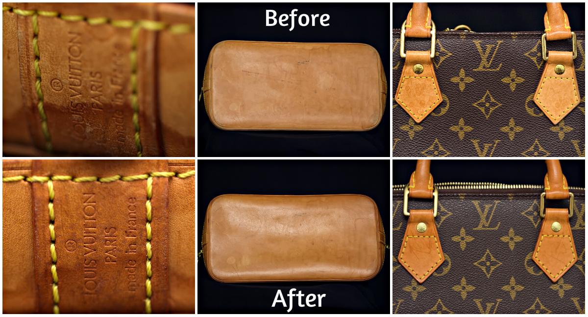 Conditioner Polish Then Preservative Order Leather Shoe Care