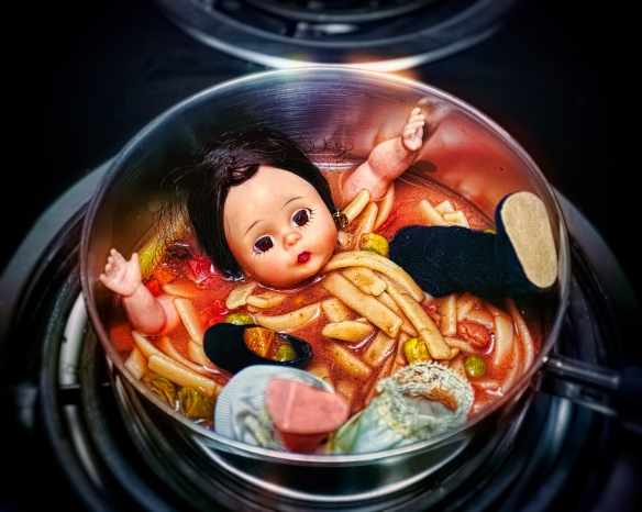 doll soup