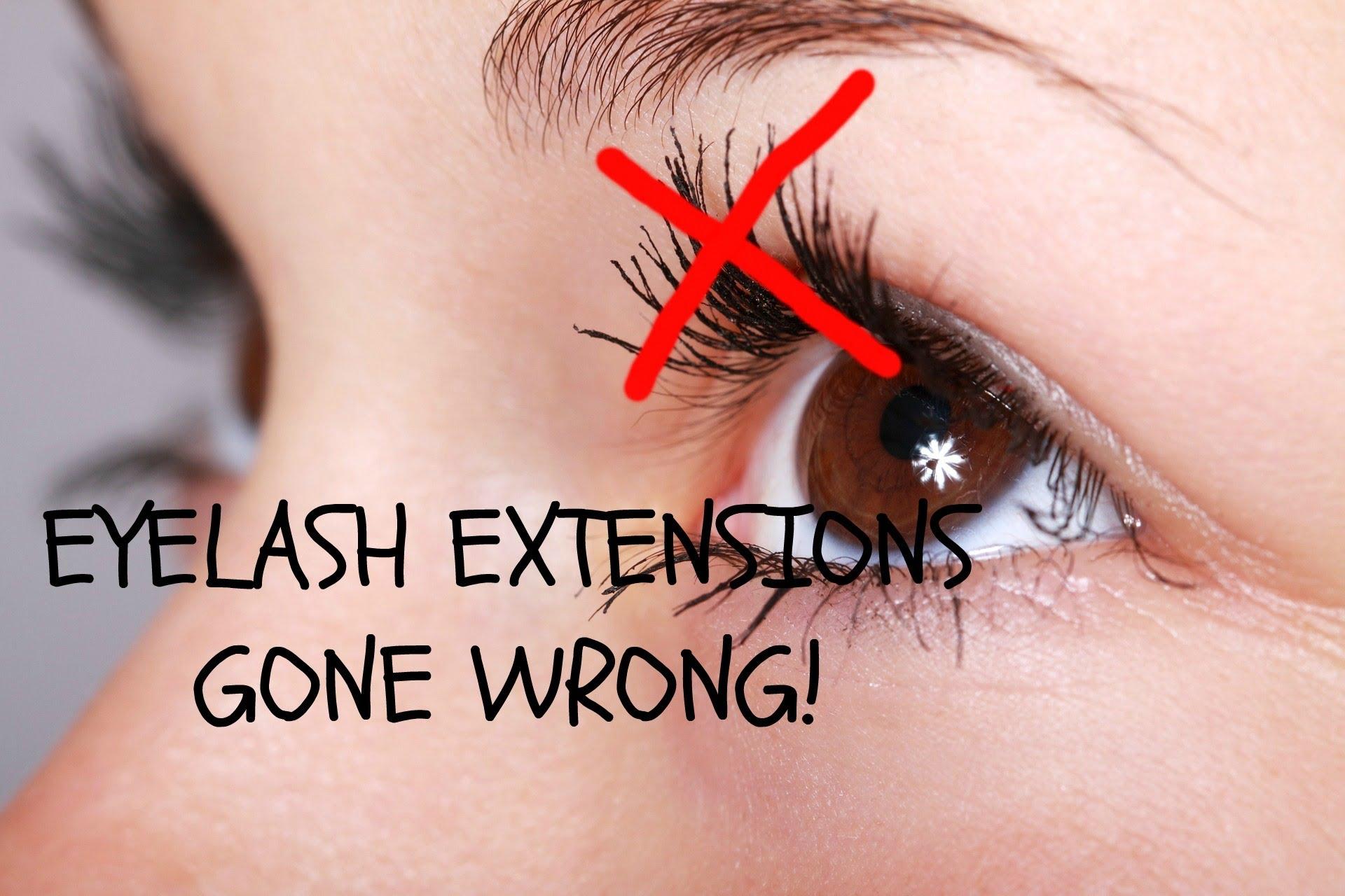 Batting an Eye(lash) | mareymercy.