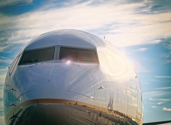 united 737 2