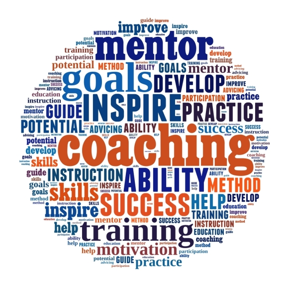 coaching-collage