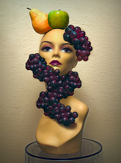 GrapeNecklace